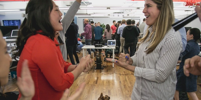 Team Building Hero seeks to change the team building activities industry.
